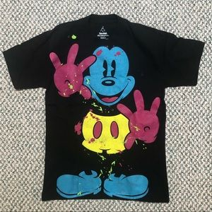 Like NEW Disneyland Mickey Mouse Tee